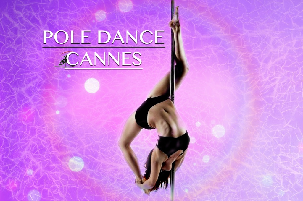 Pole Dance Cannes - Débutant