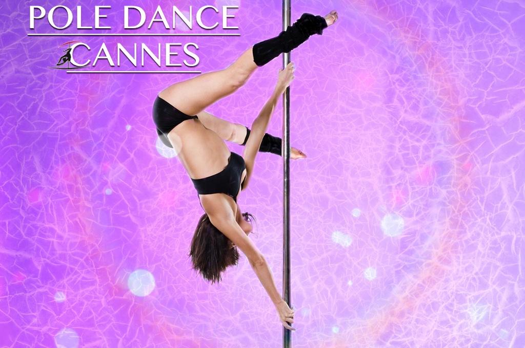 Pole Dance St-Raphael