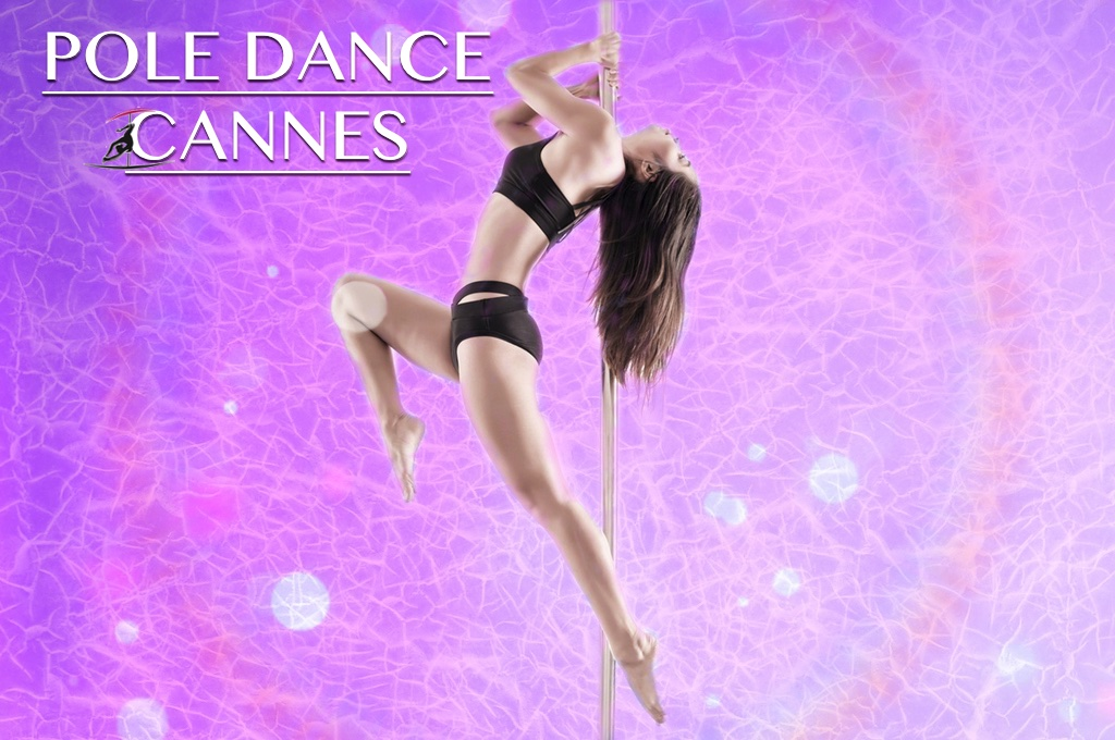 Pole Dance Cannes - Pole All Levels